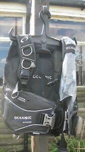 Brand-New Oceanic Atmos BCD