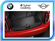 New Genuine Mini F56 Hatch Rubber Boot Protection Liner 51472353820