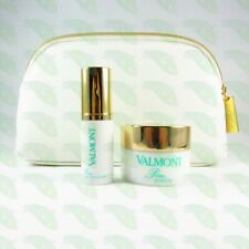 Valmont Prime 24 Hour cream and Prime B-Cellular Serum Deluxe Sample Gift Set