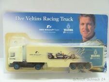 Truck-Minitrucks für Sammler Bier- & Spirituosen