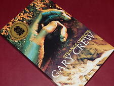 STRANGE OBJECTS - by GARY CREW  - Author Signed