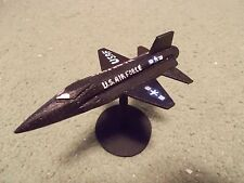Built 1/100: American NORTH-AMERICAN X-15 Prototype Aircraft USAF