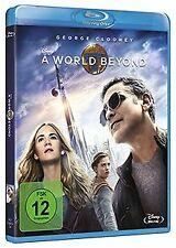 A World Beyond [Blu-ray] von Bird, Brad | DVD | Zustand sehr gut