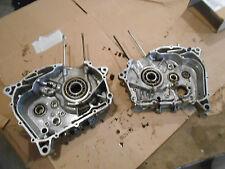 Suzuki LT185 LT 185 Quadrunner 1984 engine motor crank cases case crankcases