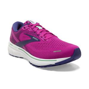 Brooks Ghost 14 Womens Running Shoes NEW FREE SHIPPING. Multiple Colors 🇺🇸✨