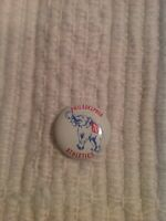 Vintage Baseball PHILADELPHIA ATHLETICS  Pin Back Logo Button Pinback