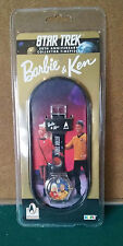 Star Trek Barbie and Ken 30 Anniversary Watch nip