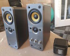 Creative GigaWorks T20 Series II multimedia Computer Speakers