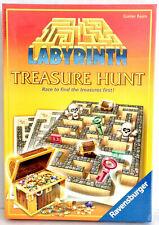 Labyrinth Treasure Hunt Ravensburger 26298, NEU englisch