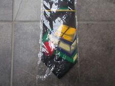 Ralph Marlin 2 enseñar es + 2 Touch una vida = 4 Ever corbata.. BNWT 's..