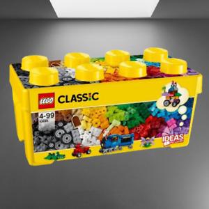 Lego Classic Neuf 1 Kilo Technic Assemblage Construction de 4 ans a 99 ans