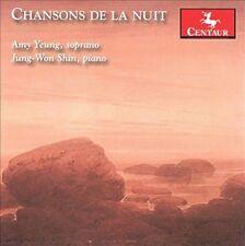 Chansons De La Nuit, New Music