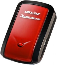 Qstarz BT-Q1000eX Professional BT Data Logger GPS (new 10Hz version)