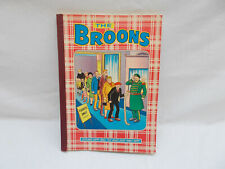 Vintage Annual - The Broons - 1981