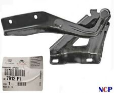 PEUGEOT BIPPER CITROEN NEMO RH OFF SIDE BONNET HINGE 7912F1 GENUINE