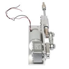 DC Motor 12V 24V Linear Actuator Reciprocating Motor 30/50/70mm for DIY Design