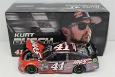 Kurt Busch 2016 Haas Automation 1:24 Color Chrome Nascar Diecast