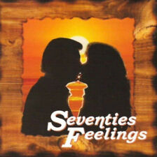 Seventies Feelings (2-Disc CD) Warner Brothers Sound Exchange