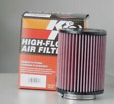 K&N Luftfilter für Dinli 450 Quad, Filtereinsatz waschbar wiederverwendbar