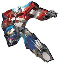 TRANSFORMERS Super Shape Foil Balloon Birthday Party Decoration 55cm x 83cm