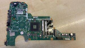 HP Pavilion G6-2000 G6-2210sa INTEL Motherboard DA0R33MB6E0 680568-001 TESTED