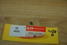 Suzuki gsx-r1100 86-88 12932-27a50 Valve Cotter GENUINE NEUF NOS xs4531
