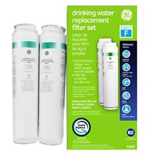 2PK GE FQSVF Drinking Water Filter for GXSV65,GQSV65,GNSV70,GNSV75 Free Shipping