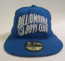 Billionaire Boys Club BBC x New Era Classic Logo Cap Hat - 7 5/8