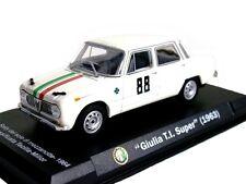 1/43 : NEUF EN BOITE VITRINE -  ALFA ROMEO GIULIA T.I SUPER - 1963
