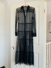 zara dress size m, in new condition