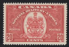 MOTON114    E8 Special Delivery Canada mint  well centered
