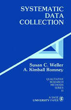 NEW Systematic Data Collection (Qualitative Research Methods Series 10)