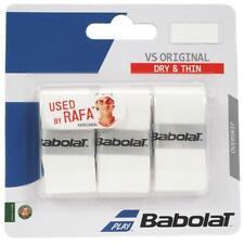 Overgrip Raqueta de Tenis Babolat Vs Grip Original x3 Blanco 83199 - Nuevo
