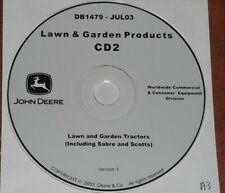 John Deere 316 318 320 325 345 330 430 Tractor Technical Service Repair Manual