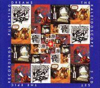 Kaleidoscope - Pulsateing Dream: Complete Epic Recordings [New CD] UK - Import