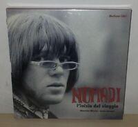 NOMADI - L'INIZIO DEL VIAGGIO - BOX - CD + BOOK