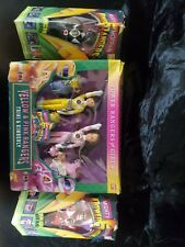 Bandai 1993,1994 Power Rangers bundle. Unopened Boxes.