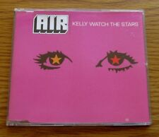 AIR (FRENCH BAND) Kelly Watch The Stars 1998 EU 4 TRACK CD SINGLE VSCDT1690