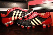 RARE Adidas PREDATOR HYSTERIA Precision Soccer mania Cleat pulse Boots Wmns 5.5