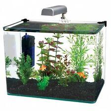 Penn-Plax RADIUS Aquarium Kit - 10 Gallon WW113K Aquarium NEW