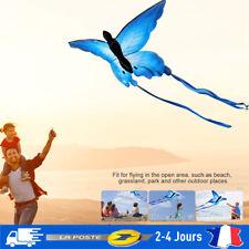 Cerf-volant papillon 160x90cm - Butterfly kite