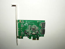 ASMedia ASM1061, SATA RAID Controller, PCIe