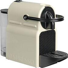 Original DeLonghi Nespresso Inissia EN80.CW creme Kapselmaschine NEU & OVP