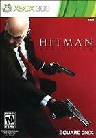 Hitman: Absolution (Microsoft Xbox 360, 2012)
