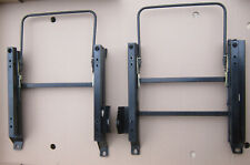 Recaro Sitzkonsolenpaar 88.01.19 + 88.01.29  Mazda 626