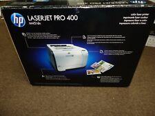 New HP LaserJet Pro 400 M451dn Workgroup Laser Printer