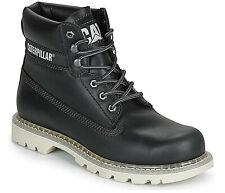 Zapatos CATERPILLAR CAT CREEDENCE P721664 hombres botas botas de cuero marrón