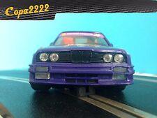 SLOT BMW M3 Central Hispano NEW