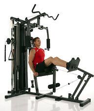 HAMMER Fitnessgerät Kraftstation Ferrum TX3 anthrazit/schwarz
