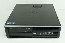 HP Compaq 8100 Elite SFF Core i5-660 3.33GHz 4GB DDR3 500GB HDD WIN7COA No OS